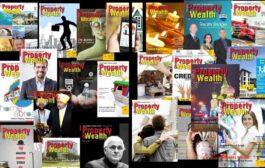 Property & Wealth News & Views